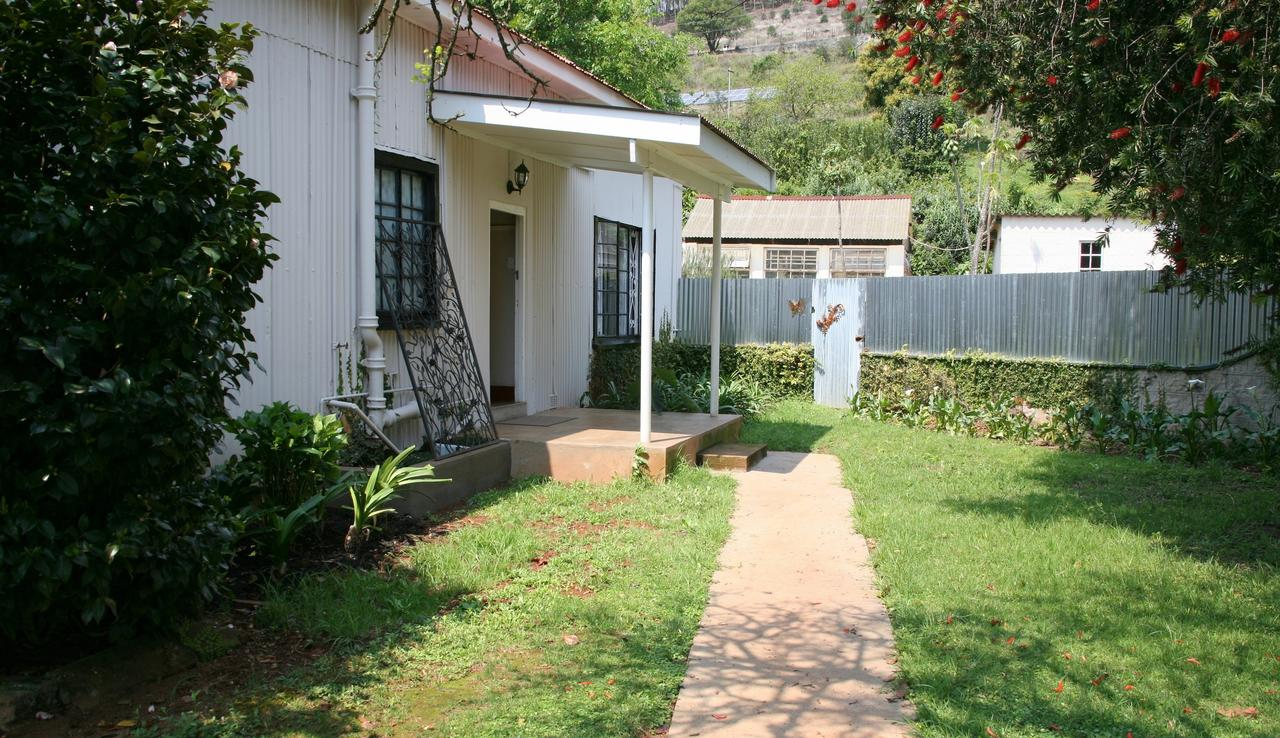 Bulembu Lodge Self Catering Houses