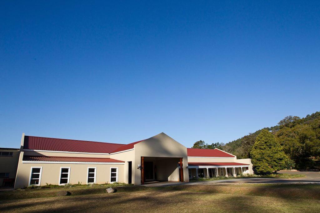 Bulembu Conference Centre