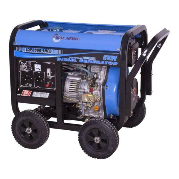 Sample generator