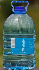 Bulembu Water Still 5L