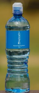 Bulembu Water 750ml