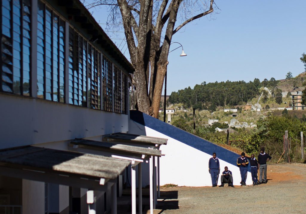 Bulembu High School